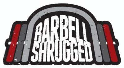 Barbell Shrugged, barbell business physical therapist