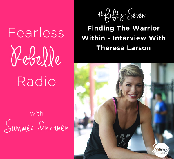 Fearless Rebelle Radio