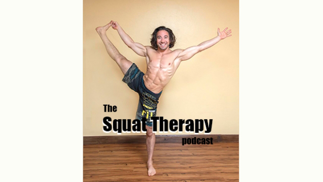 Dr. T on squattherapy.com with Jason Ackerman