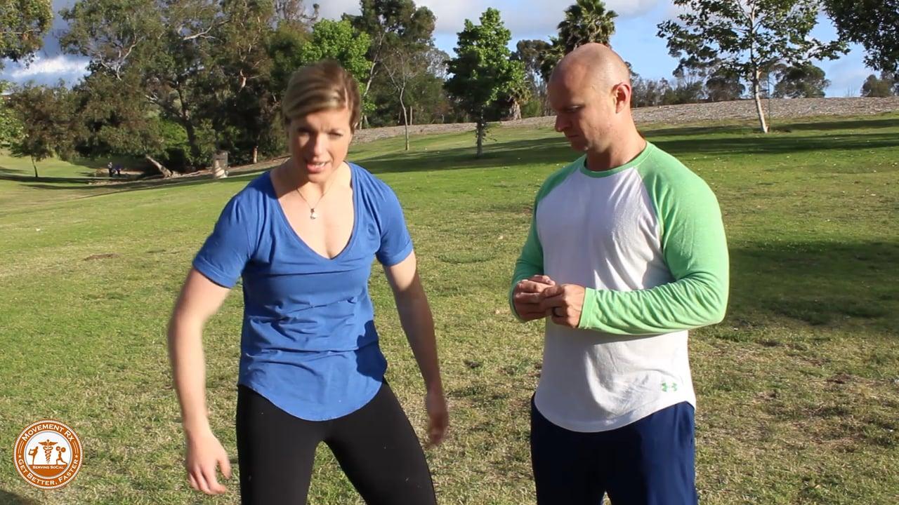crossfit low back pain
