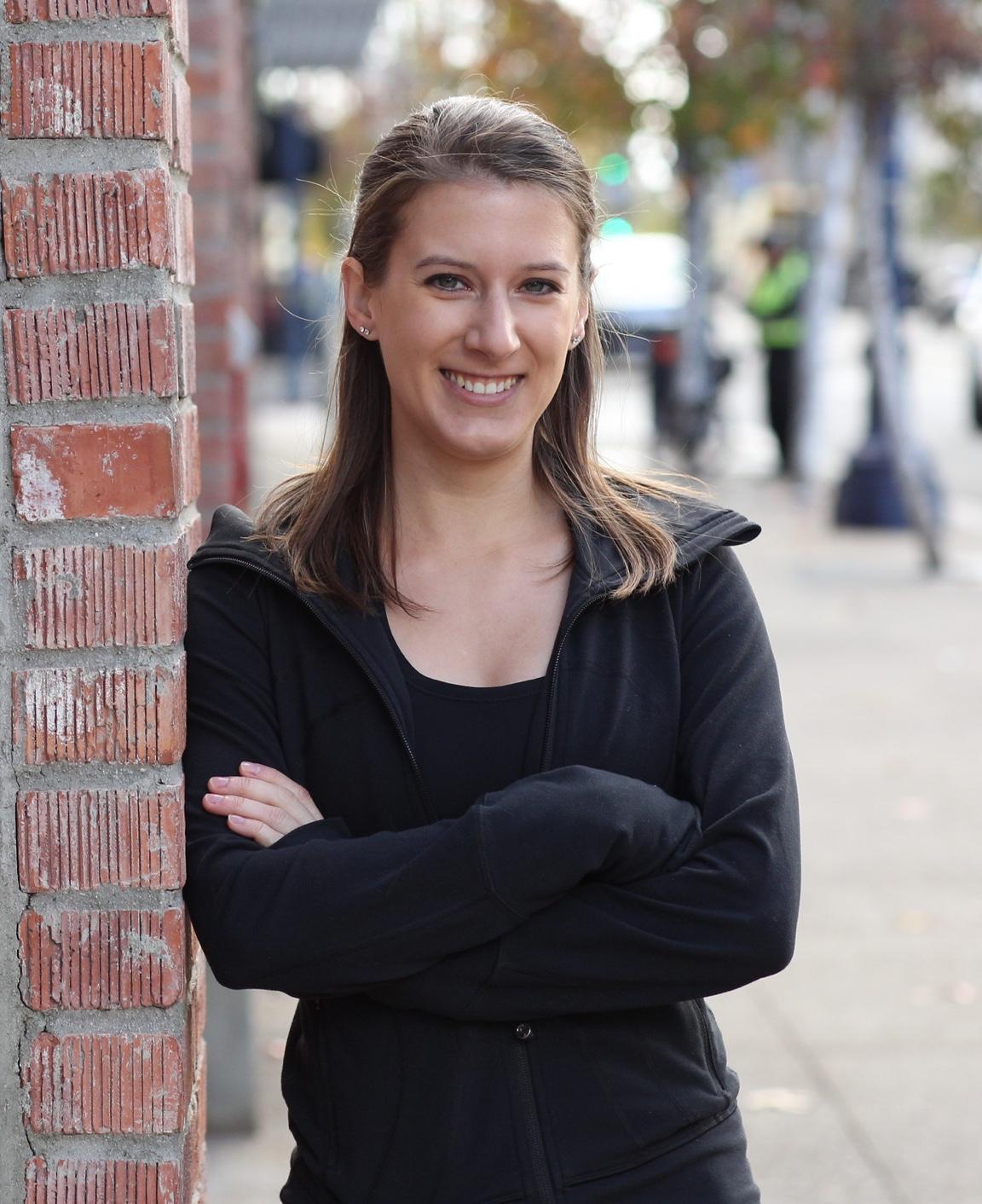 Dr. Megan Graff